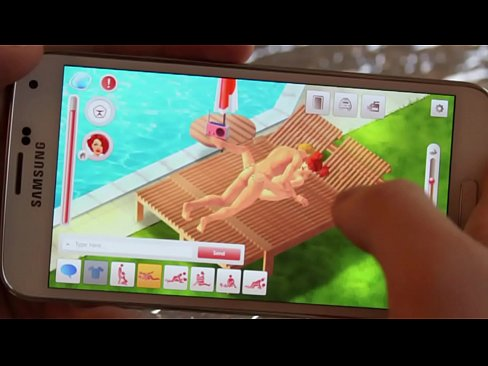 Phone Sex Games