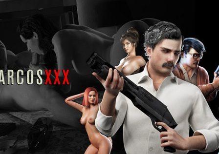 narcos xxx asscobar