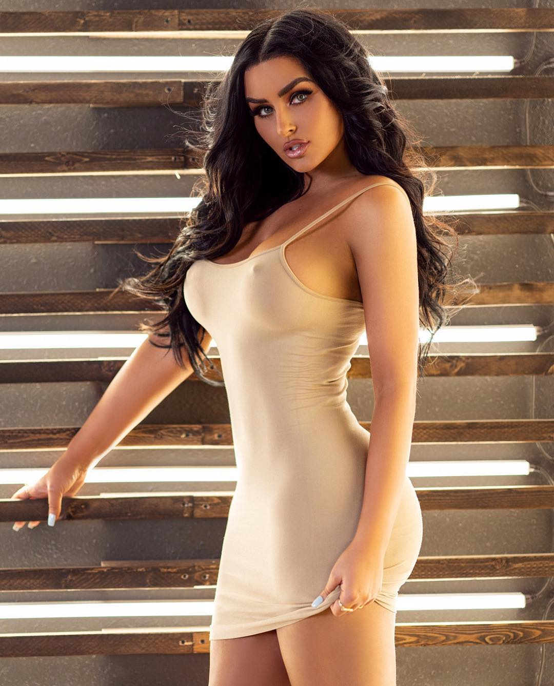 abigail nude porn ratchford