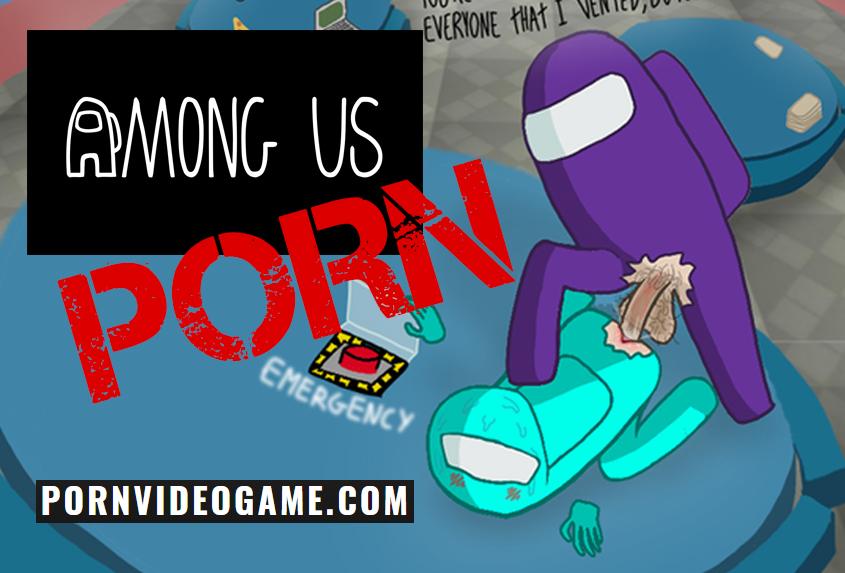 Among Us Porn